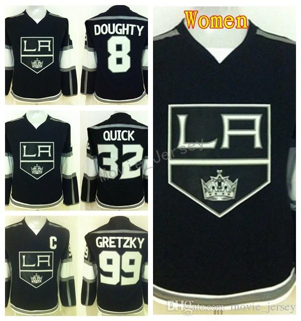 differently 99adf 29bd6 los angeles kings women
