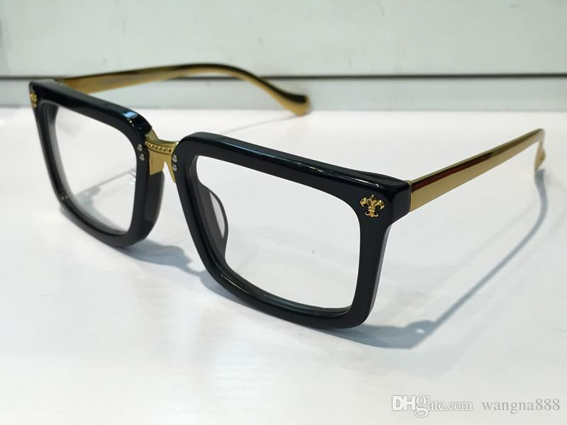Großhandel Mode Brillen Erste Sichtgläser Rezept Männer Brillen ...