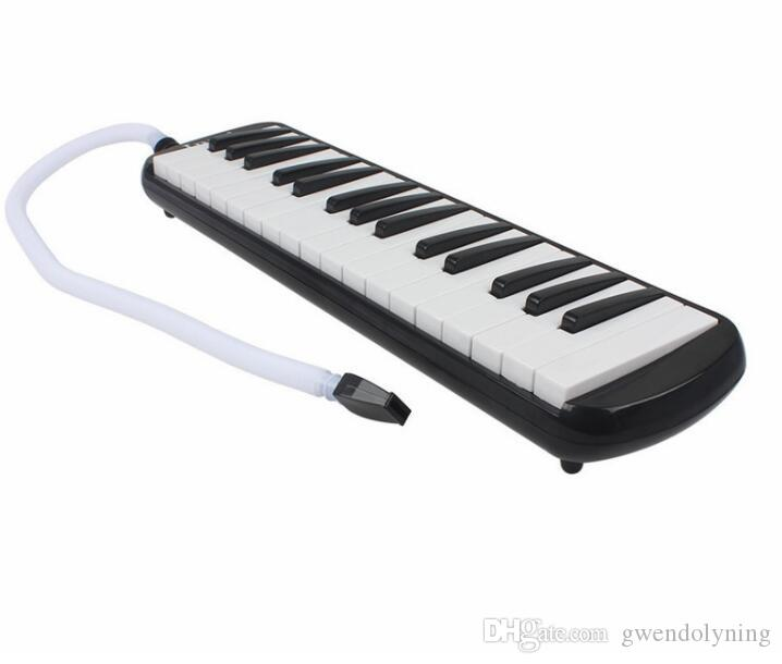 ce6d68ffa61 32 Key Melodica Harmonica Electronic Keyboard Mouth Organ With Handbag Electric  Piano Electronic Keyboard Musical Instruments Piano Piano Online with ...