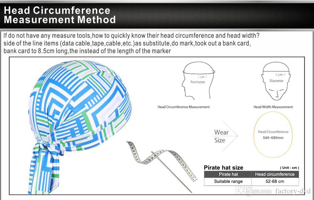 New Biker cycling Cap bandana pirates scarf headsweats hats cycling headwear cap Breathable Riding Hat/bike cap