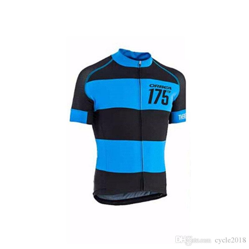 76aeb2dd0 ORBEA Pro Team Summer Cycling Jerseys Short Sleeve Maillot Ropa Ciclismo  Breathable Men Outdoor MTB Bike Clothing Quick Dry Bicycle Shirts Cycling  Shorts ...