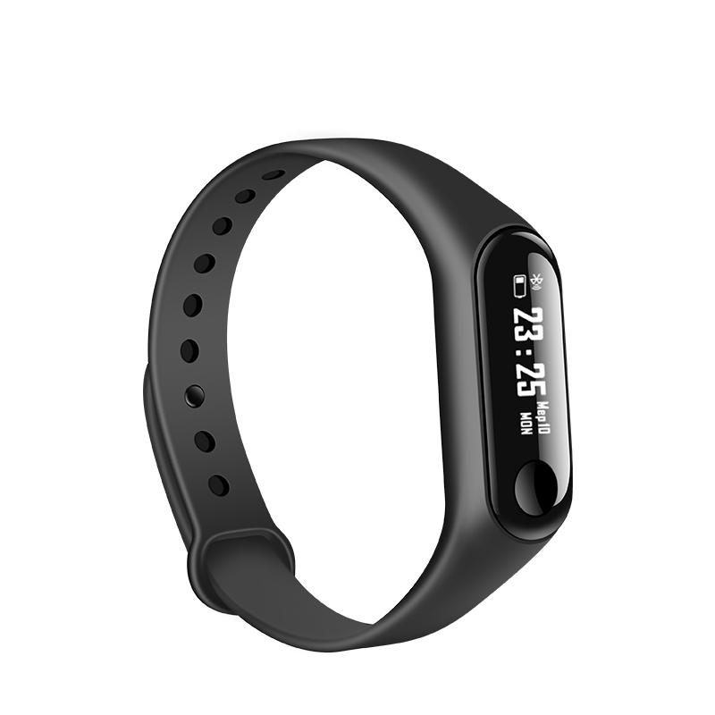 9fdb089383 New M3 Band Smart Bracelet 0.87 OLED Display Heart Rate Blood Pressure  Monitor Pedometer Activity Tracker Smart Reminder For IOS Android Smart  Activity ...
