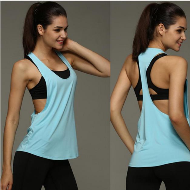 Sommer Sexy Frauen Tank Tops Quick Dry Lose Blusas Fitness Sleeveless Weste Singlet für Und Sexy Shirt Tops Plus Größe
