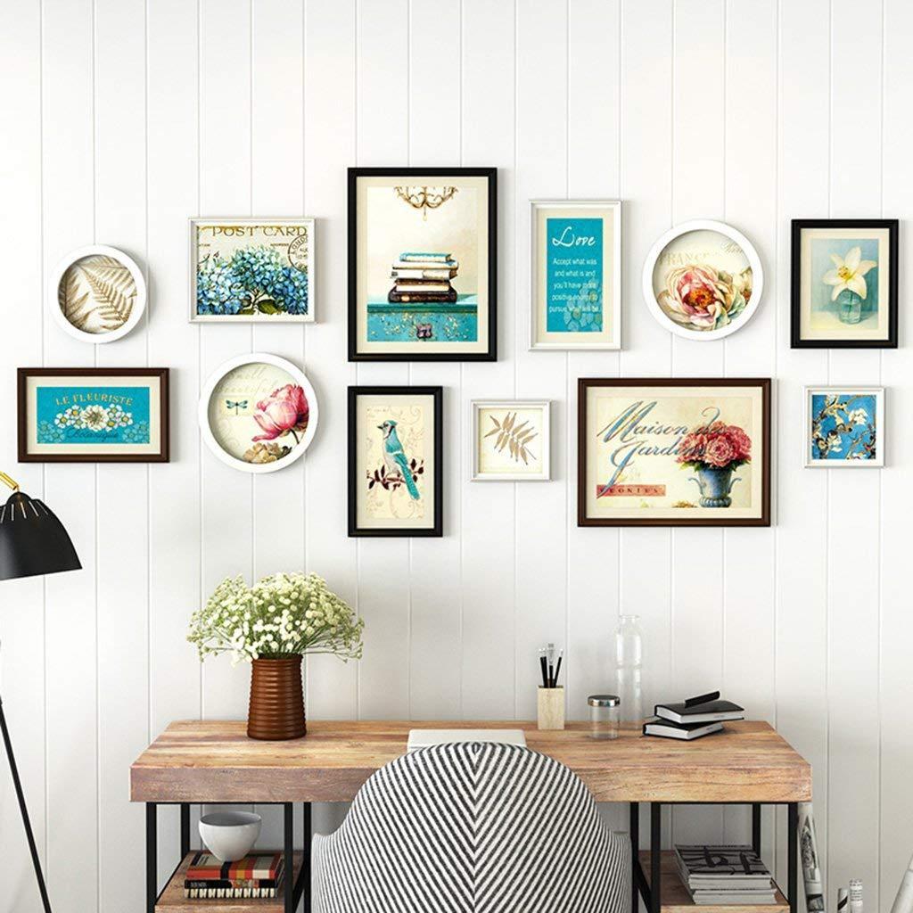 acheter cadre mural parfait, mur de fond de canapé, mur de