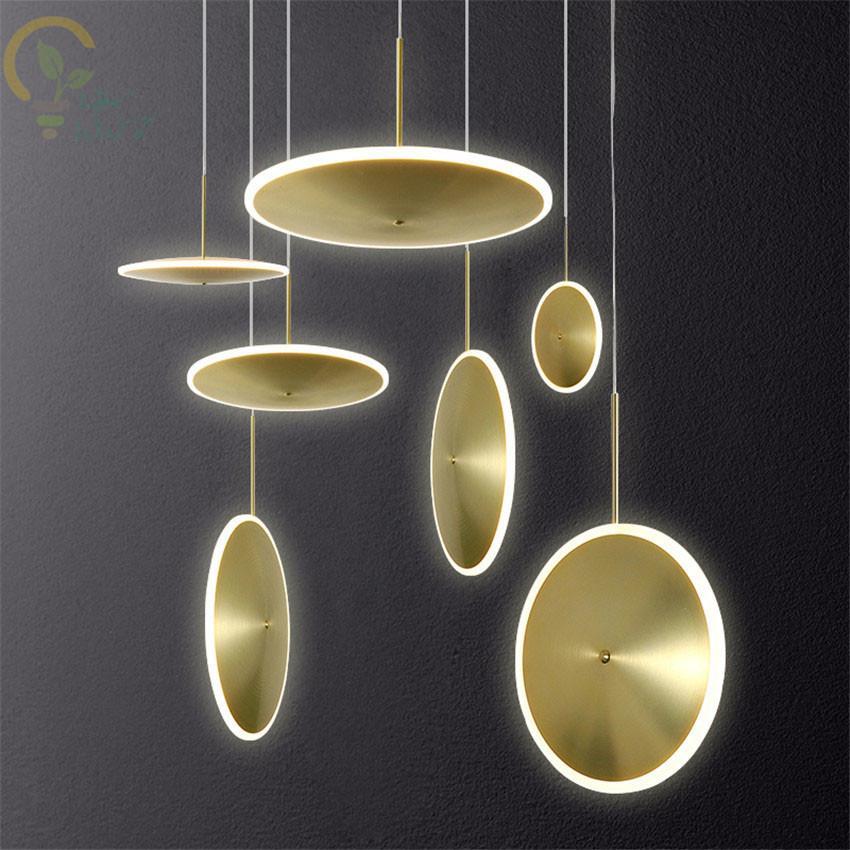 Lights & Lighting Nordic Lamp Loft Flower Led Pendant Lights Living Room Bedroom Study Sitting Room Hanglamp Modern Energy Saving Pendant Lamp