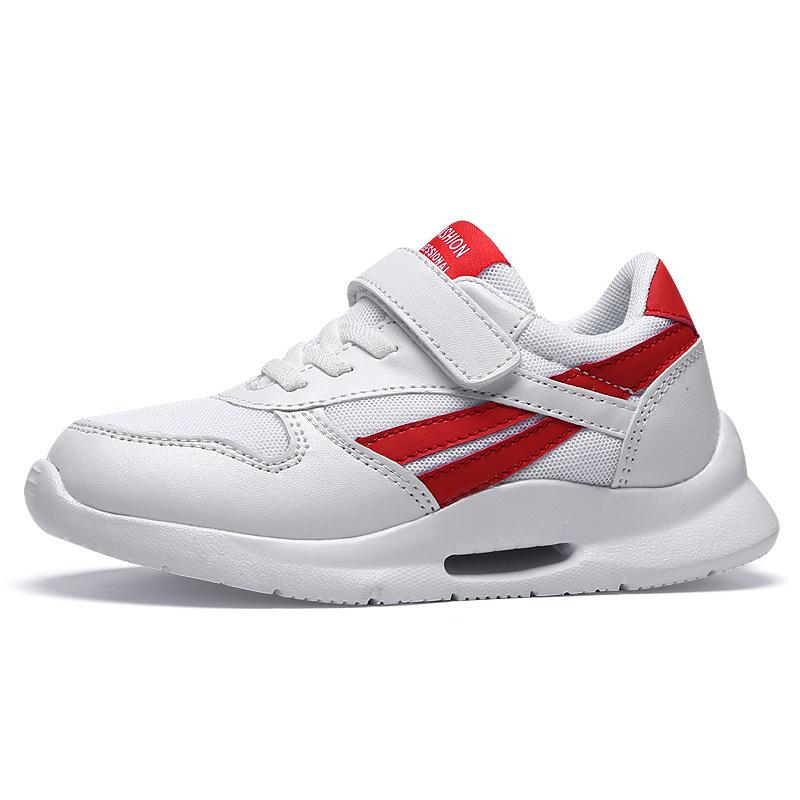 de9305aff342 Boys Lightweight Sneakers Girls Breathable Athletic Running Shoes Kids Sneakers  Sale Kids Sneaker Sale From Daisysan