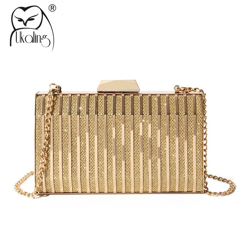 5cbc615c052f UKQLING Brand New Luxury Clutch Bags Women Bag Clutches Purse With Chain Evening  Bags For Party Wedding Bridal Handbags Holder Handbags For Women Ladies ...