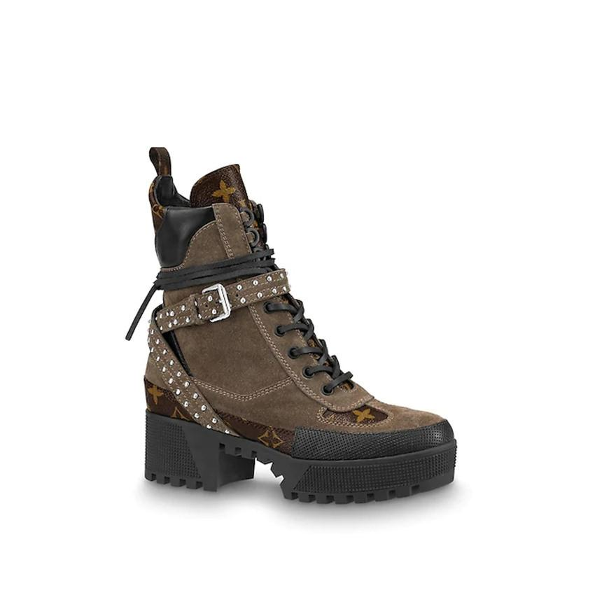 4c2b7b38cca5 Free Delivery Laureate Platform Desert Boot 1A41Qd 1A43Lp Black ...