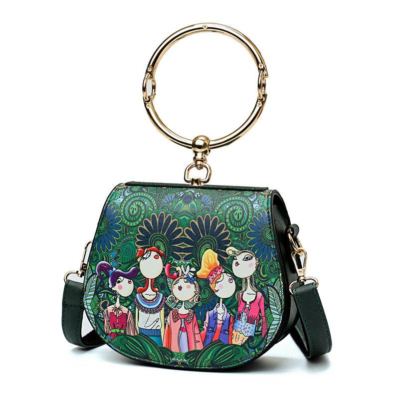 4ca49c496504 Clutch Designer Handbag Saddle Bag For Women 2018 Frame Day Clutches Luxury  Handbags Women Bags Pu Wallet Female Shoulder Bags Discount Designer  Handbags ...