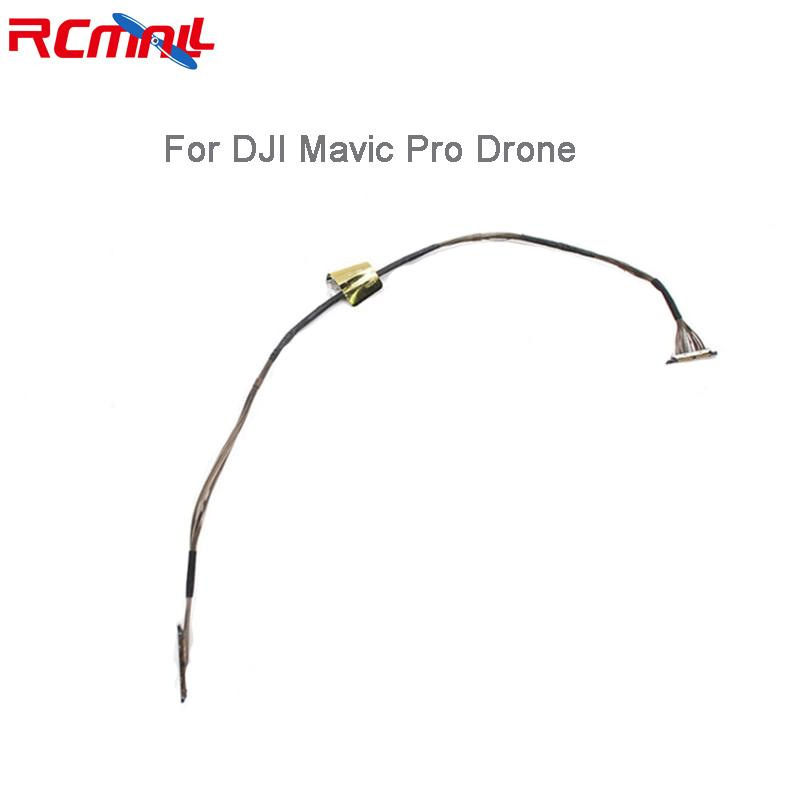 4d63e68898f For DJI Mavic Pro Drone Parts PTZ Camera Signal Transmission Line Video  Cable RC Replacement Accessories DR2083 Light Control System Home  Automation ...