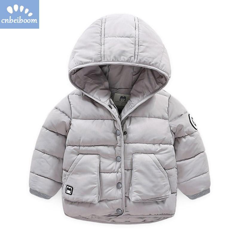 Großhandel Denim Winterjacken Junge Kinder Blau Mädchen Oberbekleidung Junger Mantel Für 3 4 6 8 10 12 Jahre Alt Jungen Kleidung Für Kinder Von