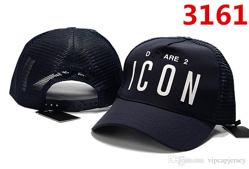 0099b96338a 2019 2018 New Retail Icon D2 Snapback Cap Hip Hop Men Women Snapbacks Hats  Baseball Sports Caps Fan Gift From Vipcapjersey