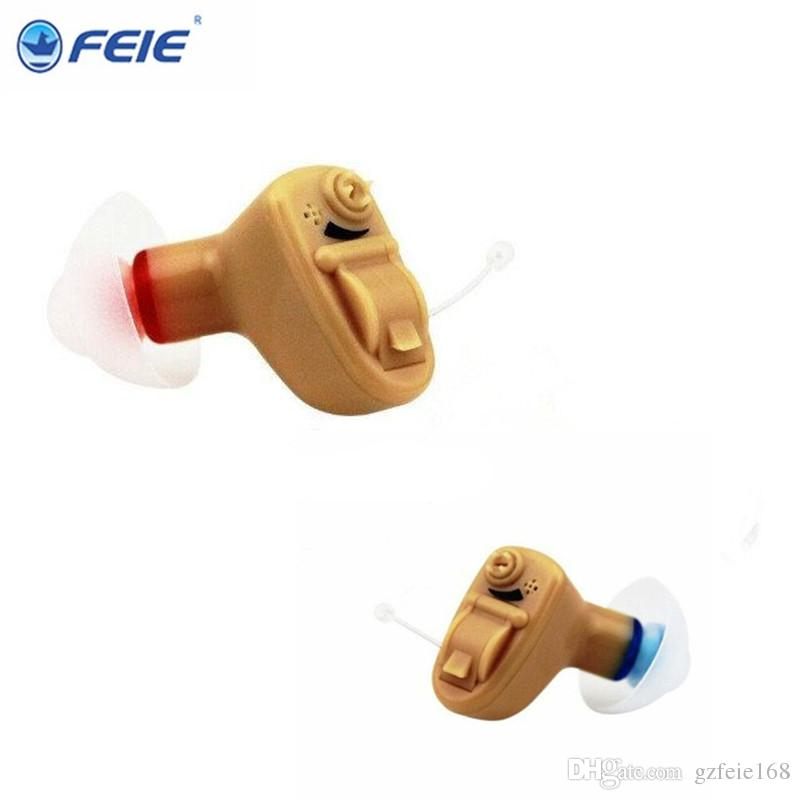 Inexpensive hearing aids