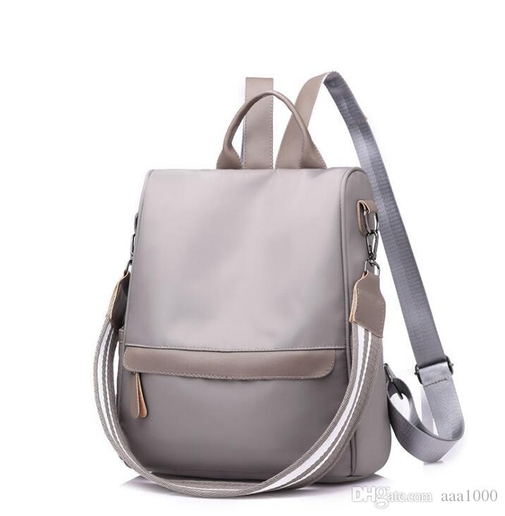 AA+2019 New Style Classic Medium Brand Cloth Lambskin Leather Plaid Double  Flaps Shoulder Bag Women Designer High Quality Chain Handbag Y889 Best  Laptop ... 2938b125327b9