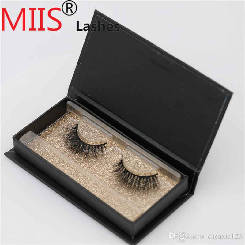 e26396d7739 Private Label Package 3D Eyelash Own Brand Eye Lashes Mink False Eyelashes  Boxes Canada 2019 From Chenxia123, CAD $2.91 | DHgate Canada