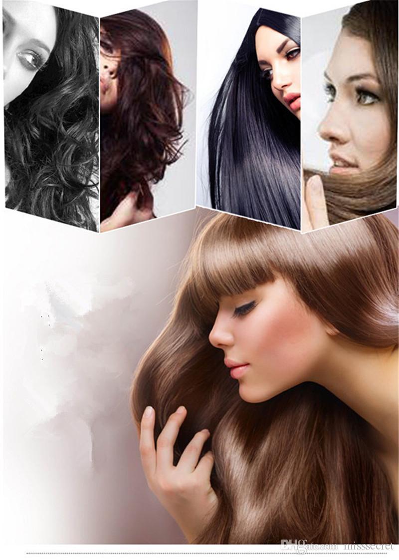 Profesional antiestático acero peine cepillo para peluca extensiones de cabello cabeza de entrenamiento airdressing salón herramientas mango plástico