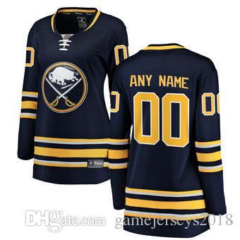 abd7c9865c0 2018 Nhl Hockey Jerseys Cheap Custom Womens Buffalo Sabres Fanatics ...