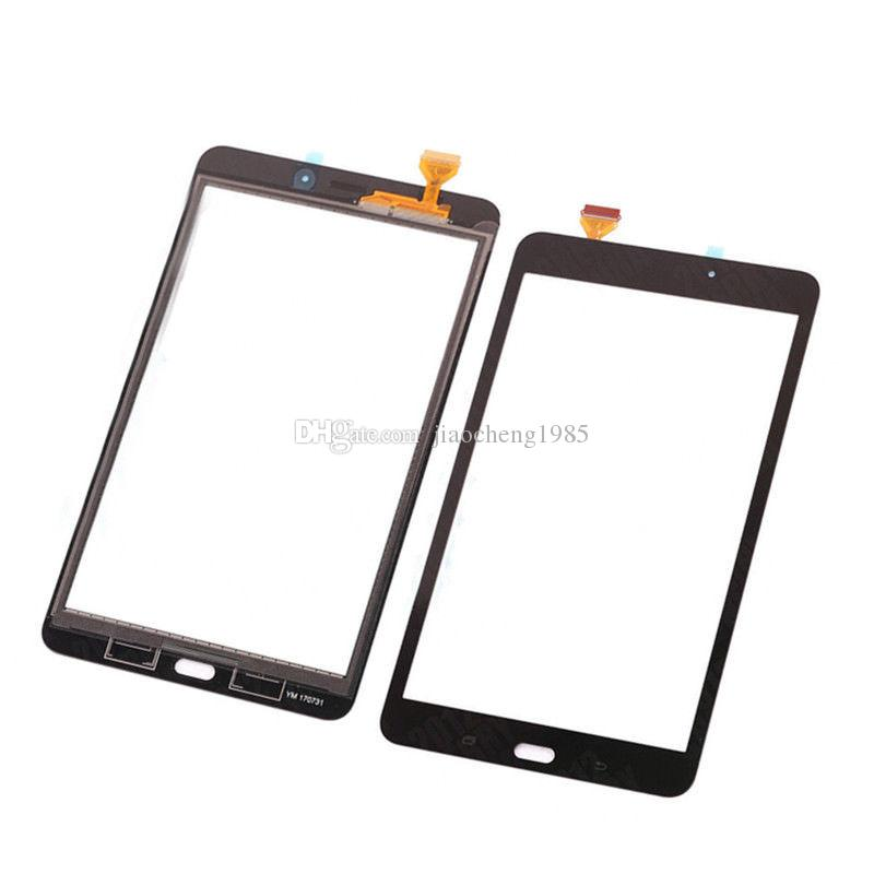 For Samsung Galaxy Tab A 8 0 2017 T380 T385 Touch Screen Digitizer Tablet  Replacement Black Monitor Screen Monitor Touch Screen From Jiaocheng1985,