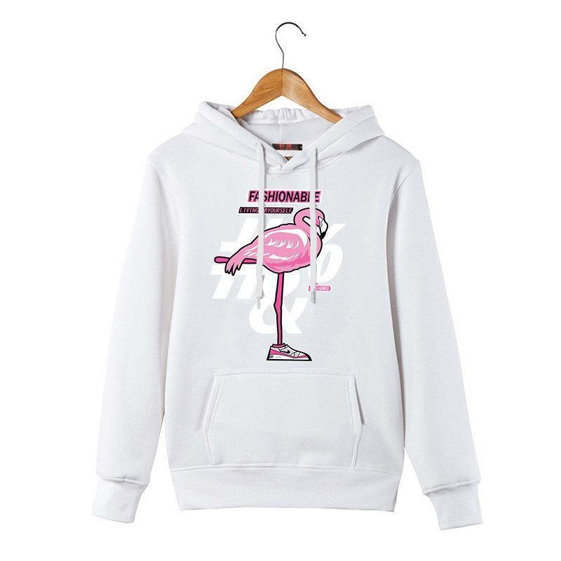 222c24278 Fashion Pullover Men Hoodies Jacket Creative Print Streetwear Long ...