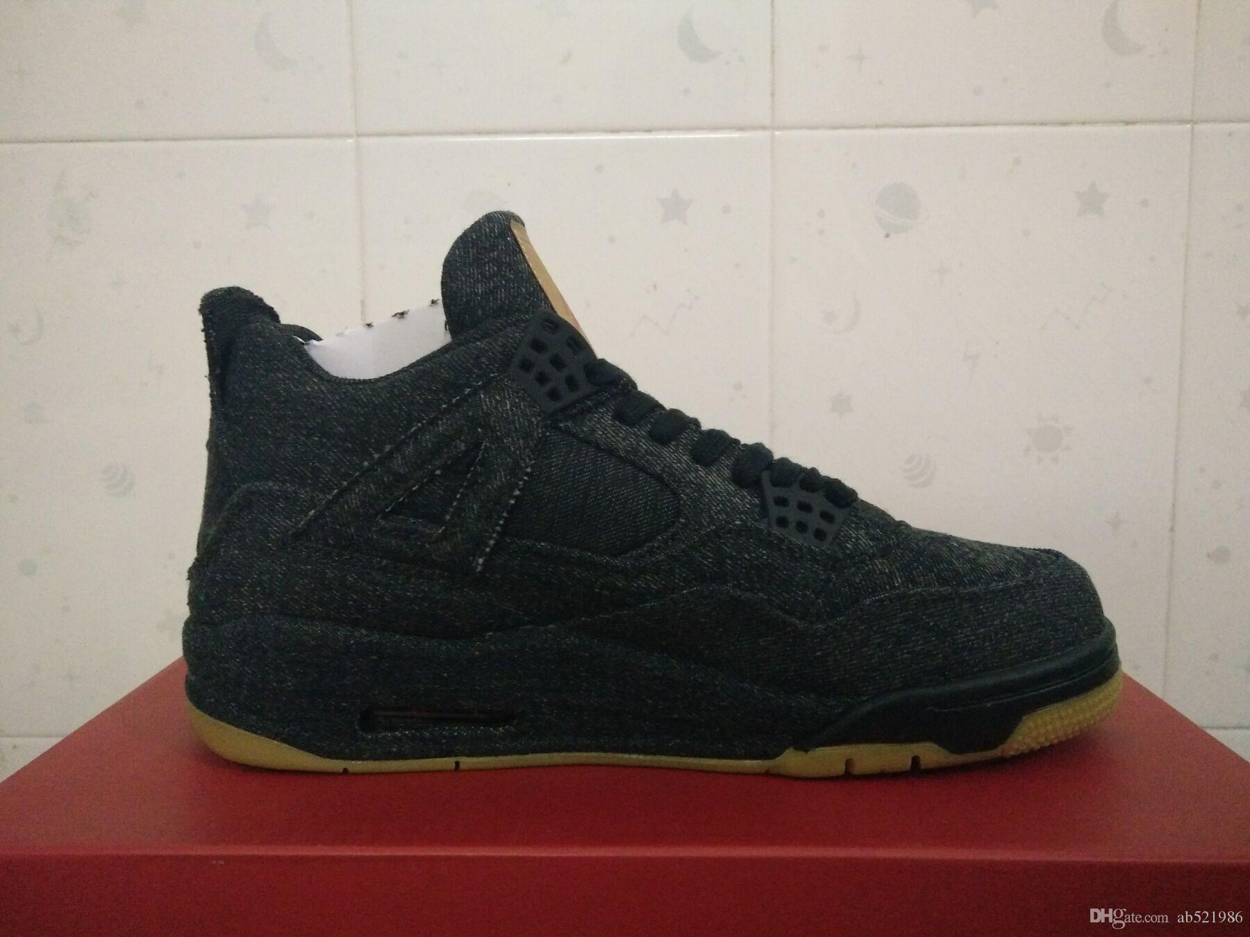 5fe47621073820 Black Basketball Shoes Men Athletic Shoes Sneakers AO2571-001 Air  Basketball Shoes Online with  167.71 Pair on Ab521986 s Store