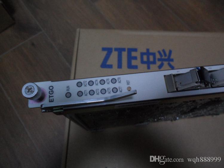 100% arbeiten für ZTE C220 OLT EIGF ZTE C300 OLT ETGOB EPON ZTE CFBI 1 KM ZXJ10 CFBI / 1 KM