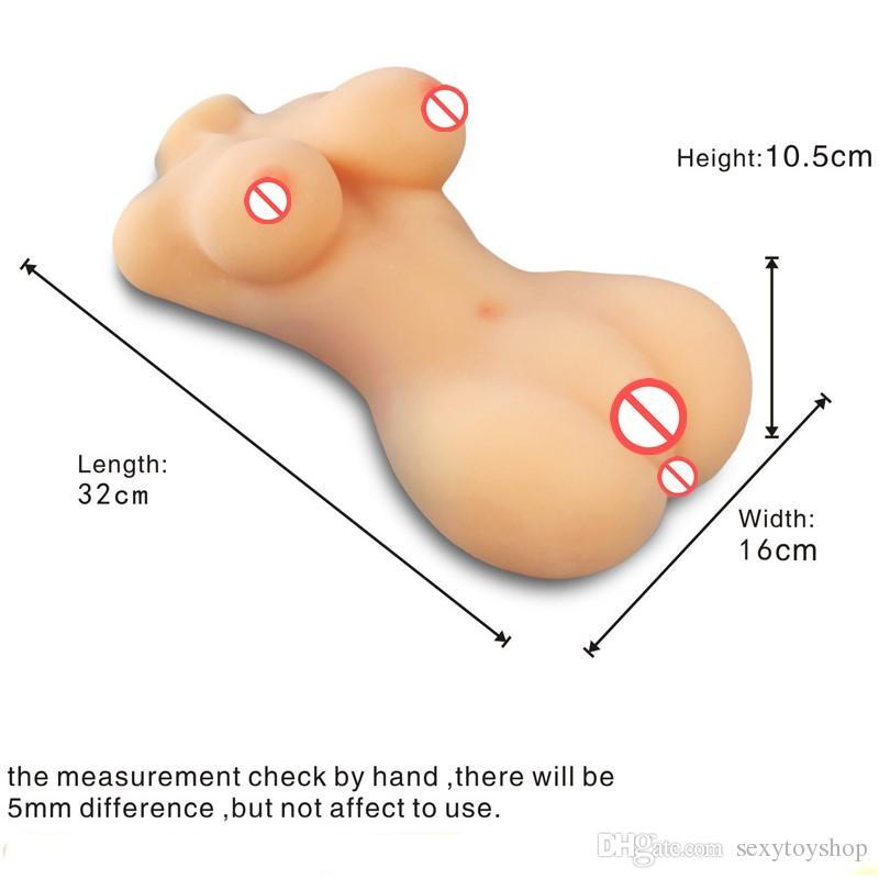 Gerçek Silikon bebek seks shop için Sıcak satış seksi bebek japon Gerçekçi mini Erkekler Için TPE Seks Bebek anal Vajina Masturbator yetişkin oyuncaklar
