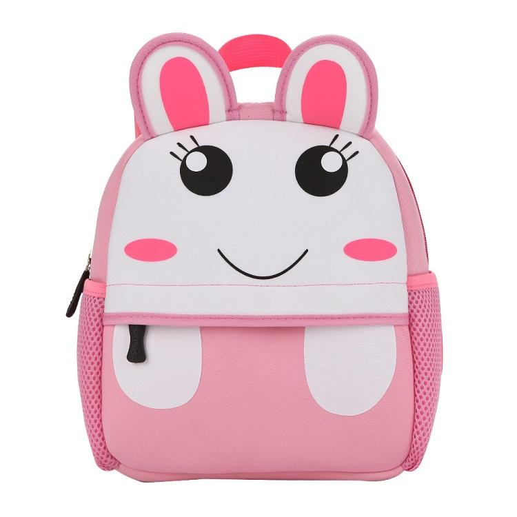 8583e6206aed TOCHANG 2018 Animal Kids Bag Kindergarten Schoolbag Children 3D Cartoon  School Bags For Girls Boys Backpack Infantil Schoolbags School Bags For Kids  Girls ...