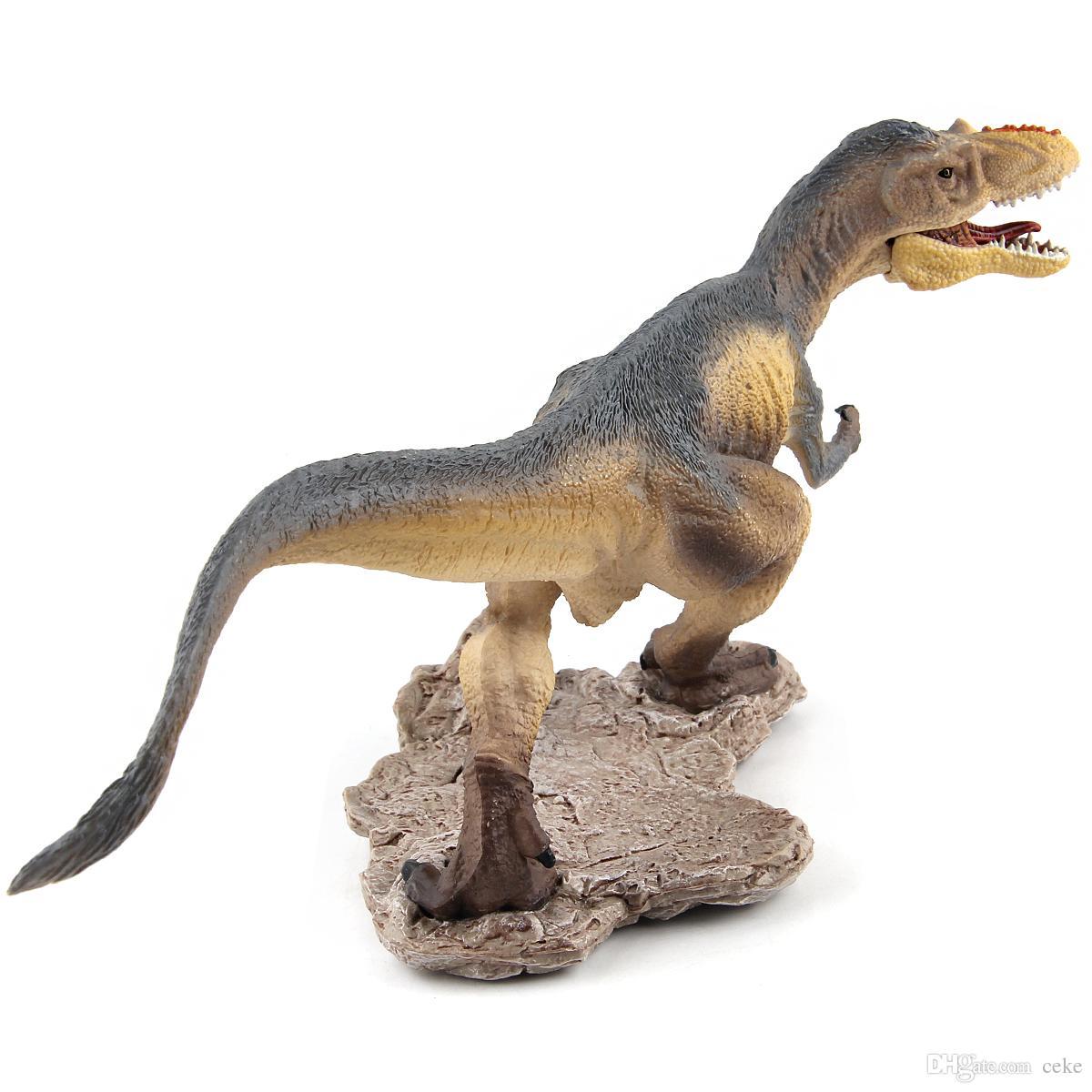 World Pvc Zoo Figurine Jurassic Jouet Ensemble Enfants Pour Sauvage Dinosaures Jouets Modèle Animal QrhdtxsC