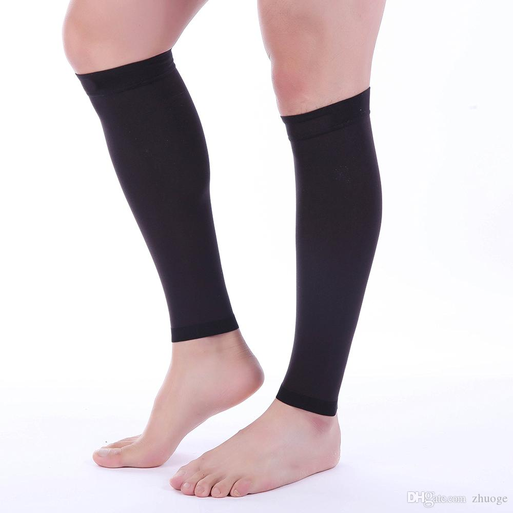 23dec7ed6a 2019 Medical Compression Socks Varicose Veins Anti Fatigue Unisex Travel  DVT From Zhuoge, $7.31 | DHgate.Com