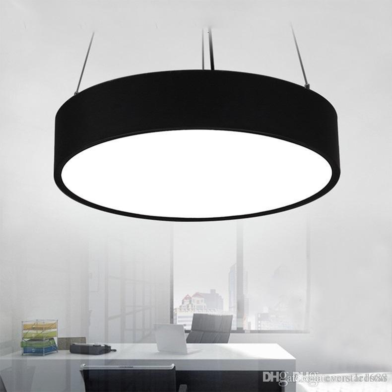 Ceiling Lights & Fans Modern Minimalist European Living Room American Nordic Ceiling Lamp Shell Bedroom Lamp Dining Table Study Lamp