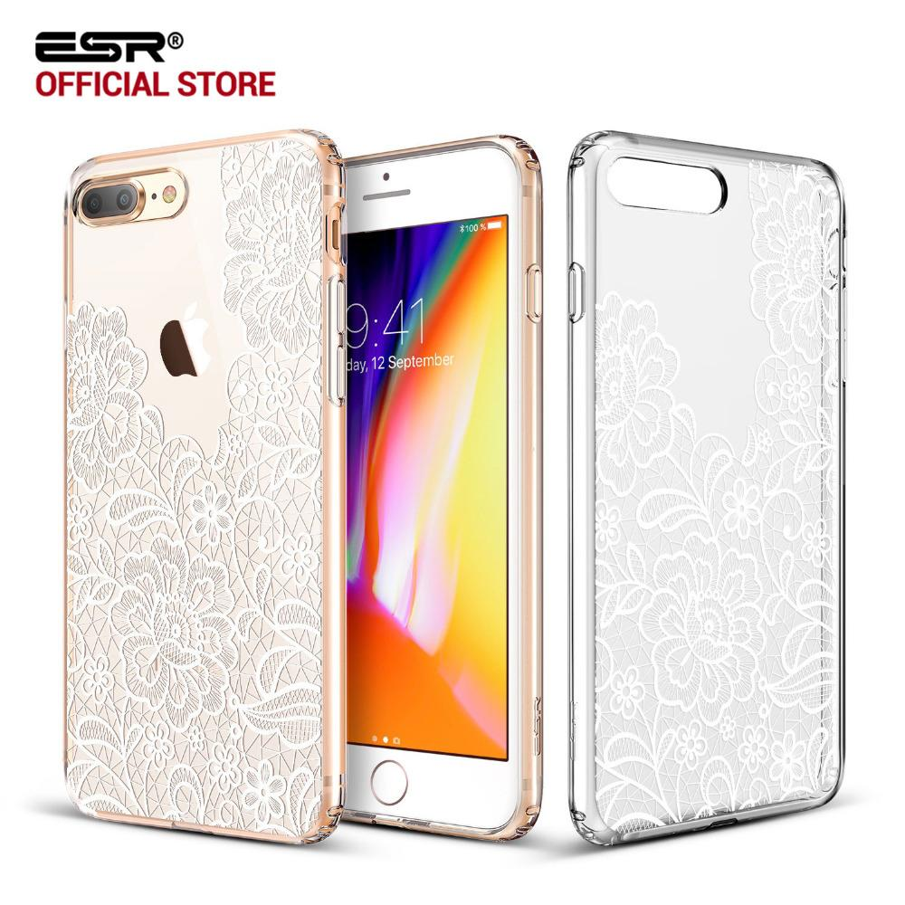 esr coque iphone 8 or