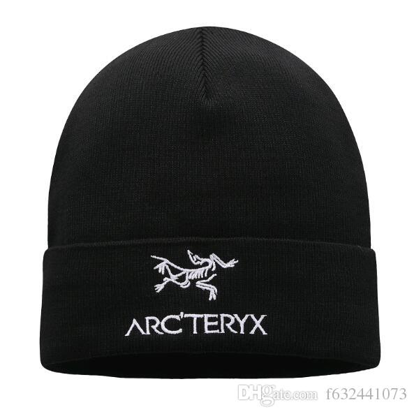 cfc946cbac4 Top Brand New Fashion Unisex Autumn Winter Hats for Men Women ...