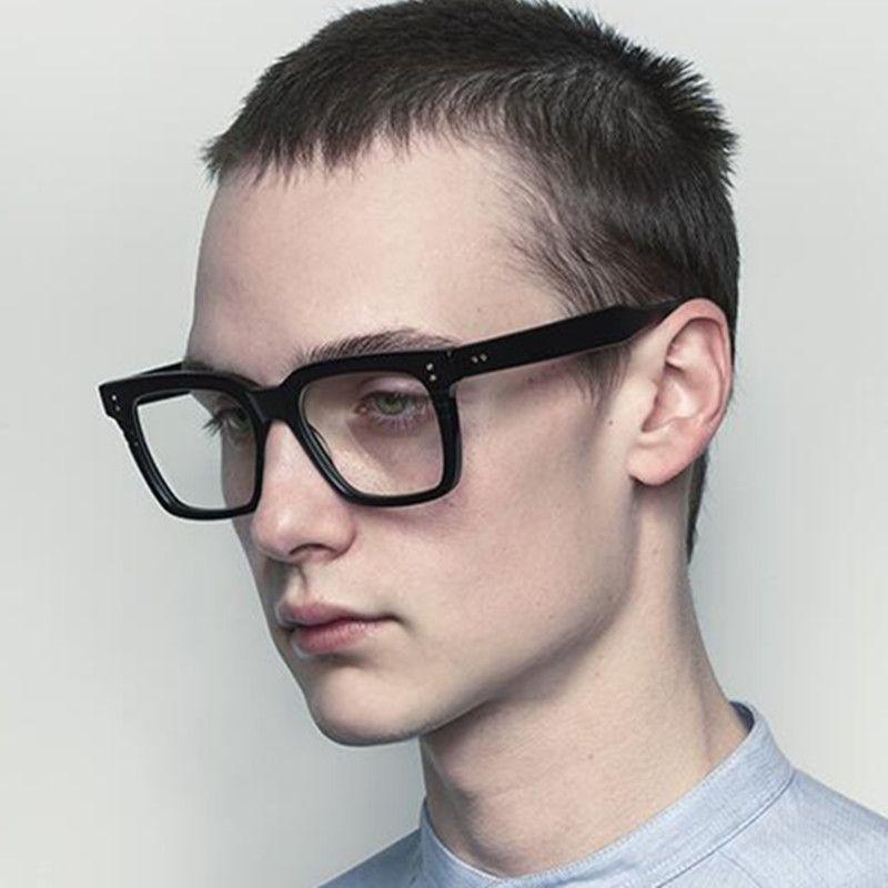 b7aad80d6688 2019 REALSTAR 2018 Brand Riverts Eyeglasses Frames Women Computer Myopia Optical  Brand Eyewear TR90 Frame Glasses For Men Oculos S267 From Haydena, ...