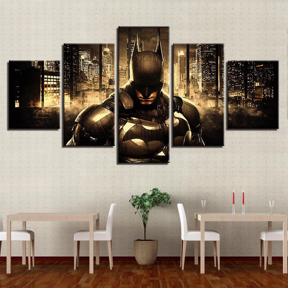 Acquista Immagini Stampate HD Decorazione Soggiorno Modern Wall Art ...