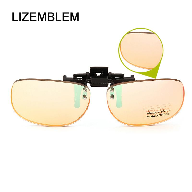 f37894be51e Red Green Color Blindness Glasses Men Women Corrective Examination Drawing  Clip On Sunglasses Colorblind Working Eyewear Glasses Knockaround Sunglasses  ...