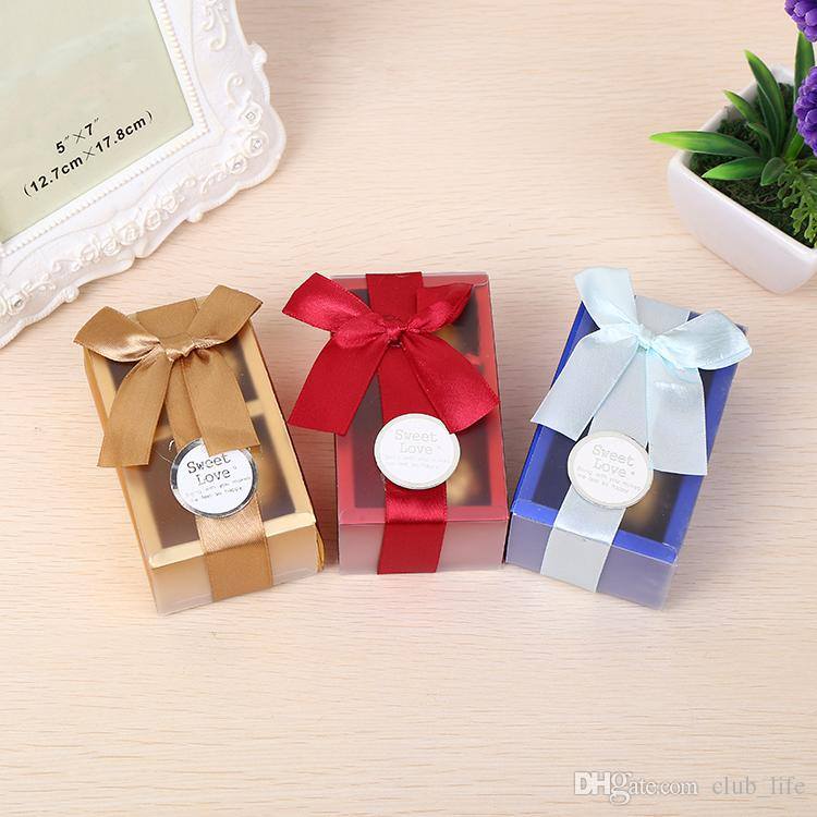 2018 Vwholesale Valentine S Day Chocolate Box Candy Packing Case