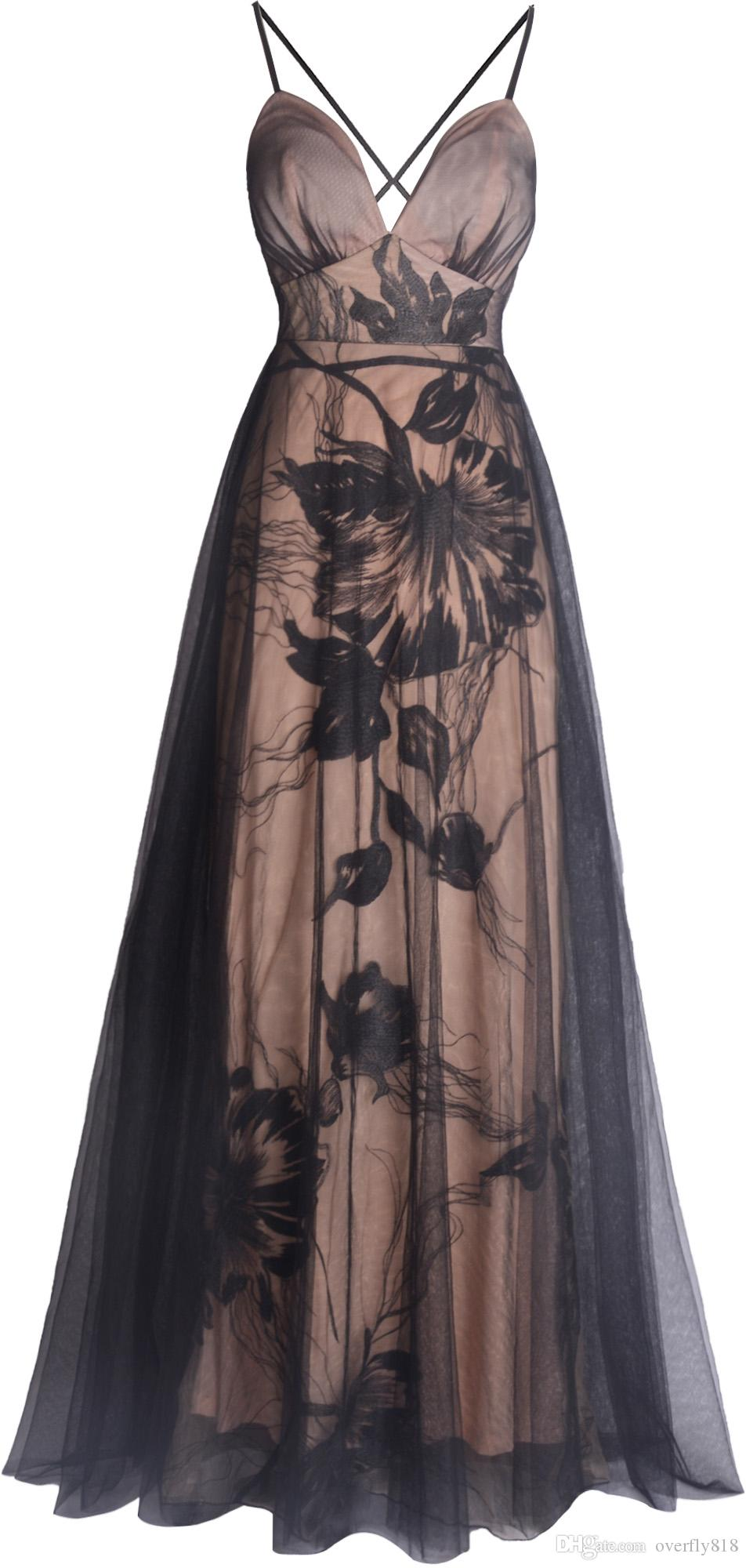 ad109a4d1 Fazadess Girl Women's Elegant deep-V Sleeveless Bridesmaid Maxi Grenadine  Long Swing Party Dress