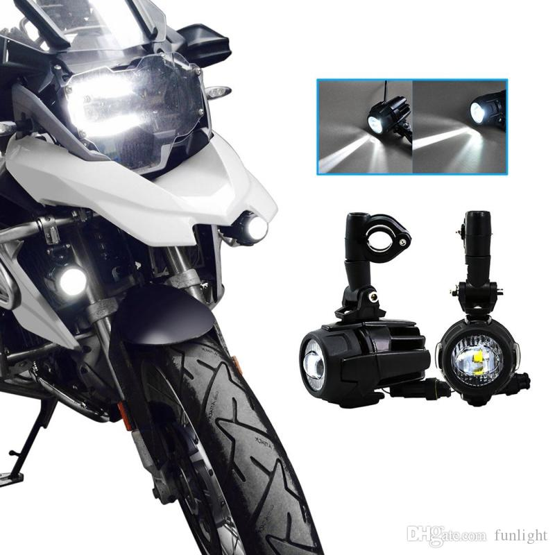 Swell 2019 Motorcycle Led Fog Light Protect Guards With Wiring Harness Wiring Database Xlexigelartorg