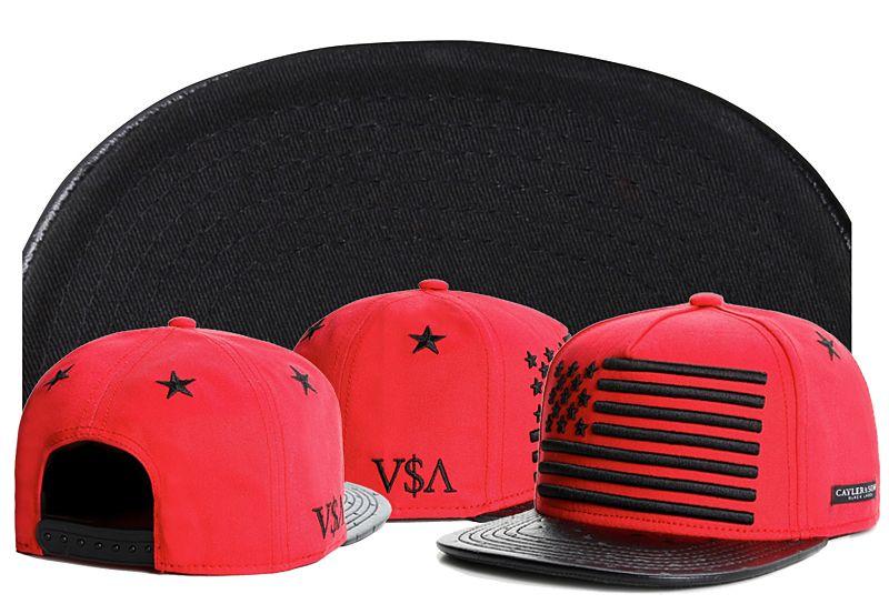 ¡CALIENTE! Sombreros CAYLER SON, nuevos Snapback Caps, Gorra snapback de hombre, Gorras snapbacks baratos de Cayler and Sons ¡Gorras de moda!