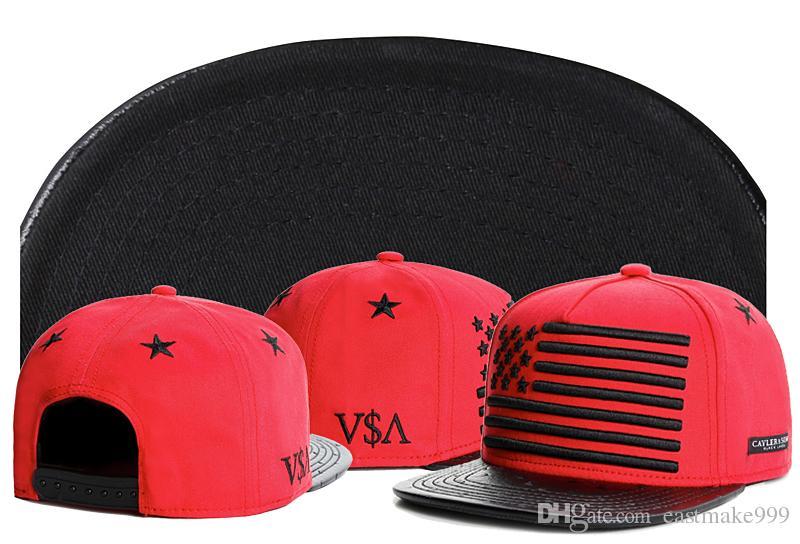 الحار! CAYLER SON Hats ، قبعات Snapback جديدة ، كاب Snapback للرجال ، قبعات رياضية Cayler و Sons رخيصة!