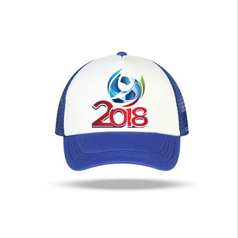 2018 homens da Copa do Mundo tampas wolf baseball boné casual amantes hiphop chapéus homens e mulheres