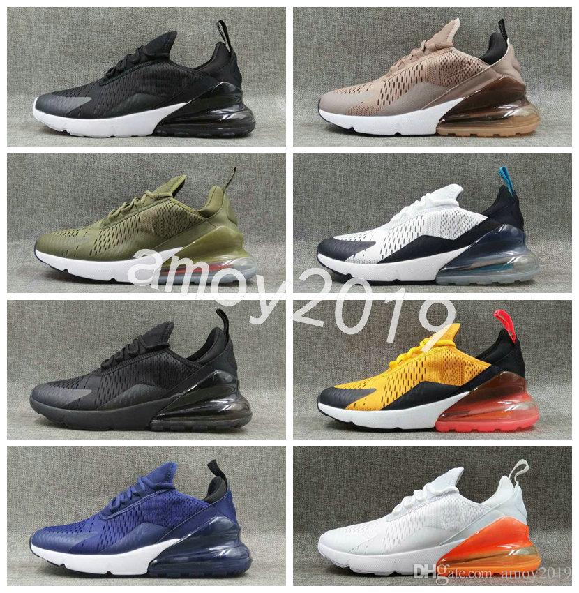 Top Quality KPU Running Shoes Plastic Men Training Outdoor Brand Sneakers Womens Trainers Zapatos Casual Sneakers Hot Sell 270 Shoes Free Sh cheap really shop cheap online buy online new UAblBE4