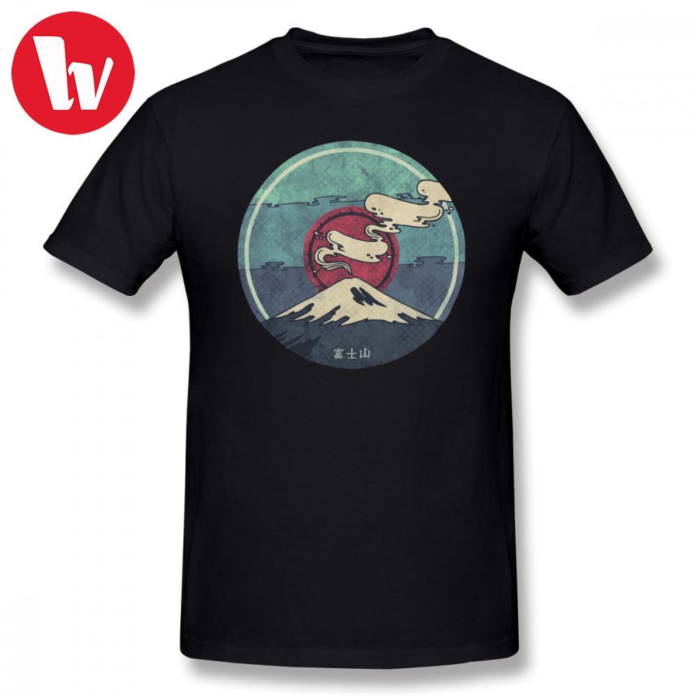 a90929258 Compre kanji japonês camisas fuji dos desenhos animados imprimir jpg  1000x1000 Desenhos de camisas
