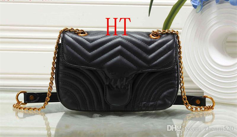 c75362201c Fashion Designer Shoulder Bag of Europe And the United States Women ...