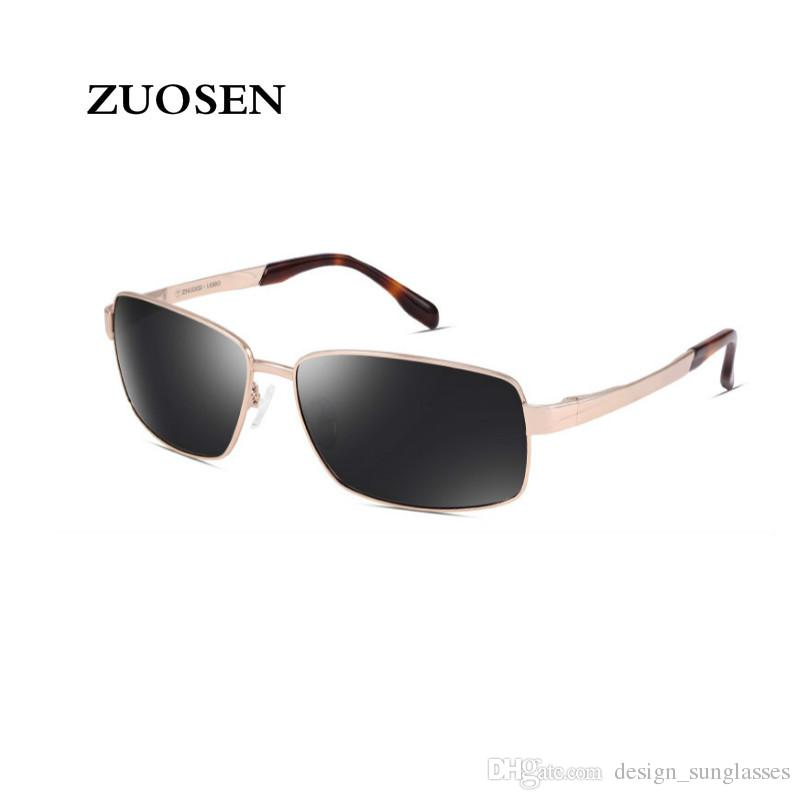 2af67175db ZUOSEN 2018 New Fashion Sunglasses Fashion Classic Sun Glasses for ...