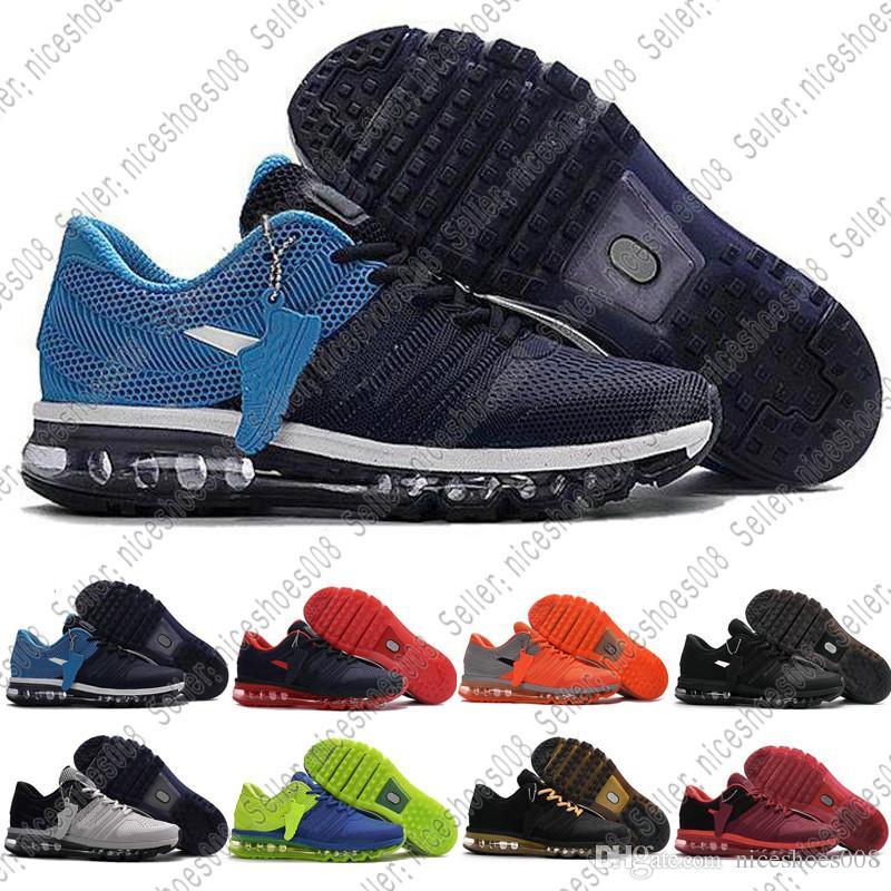 Nike Air Max 2017 Kpu NoirOr Chaussures Basket NIke Pour