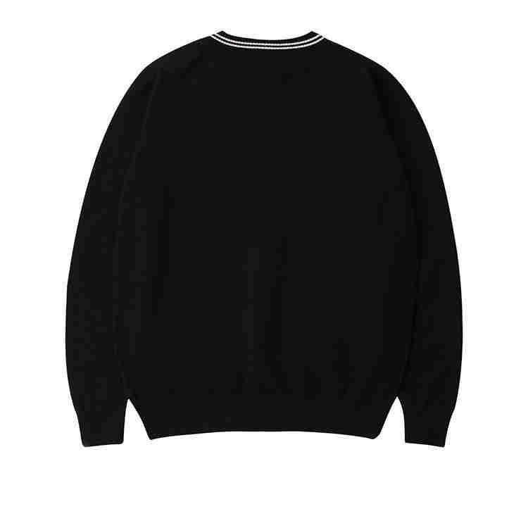 Compre 2018 Nuevas Mujeres Diseñador Cardigan Suéteres De Color Sólido Marca  Hot Mujeres Suéter Chaquetas Casual Con Cuello En V Suéter Femenino Ropa  Mujer ... 42c3f147d449
