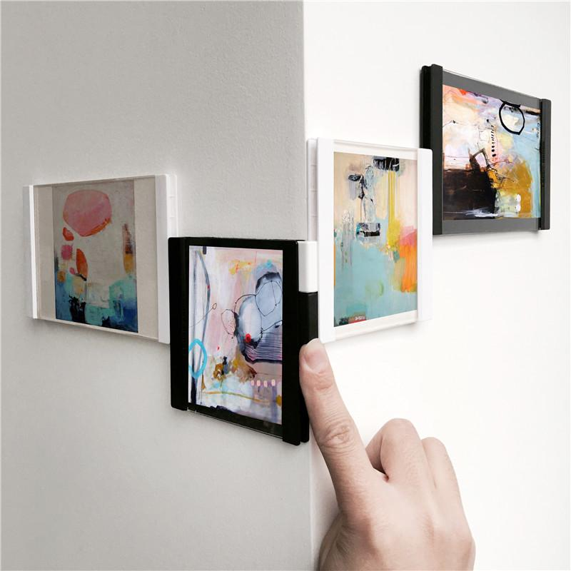 Discount 1x Photo Frame Set Multi Frame Hanging Photo Picture Frames