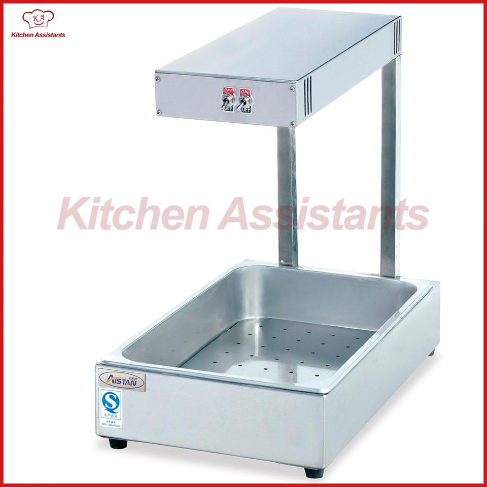 DH310 Commercial Electric Desktop Hot Salad Pizza Chip Warmer ...