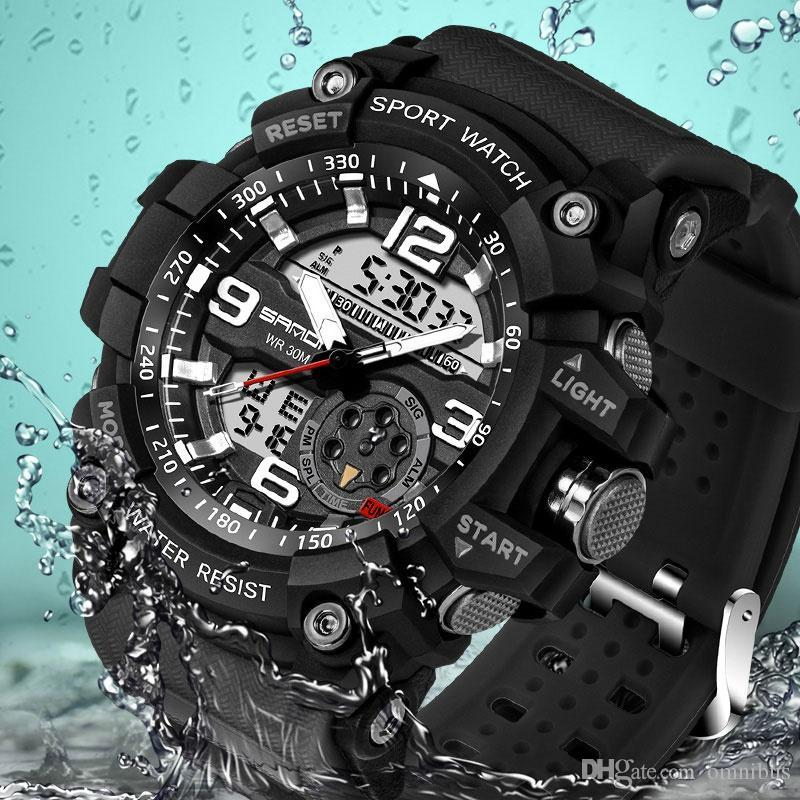Professional Sale Casual Quartz Steel Belt Watch Analog Wrist Watch Sport 2019 Wrist Watch Luxury Brands High Quality Clock Wristwatch Relogio Complete Range Of Articles Quartz Watches